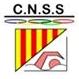Logo de Club Natació Sant Sadurní