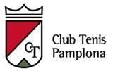 Logo CN Tenis Pamplona