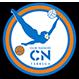 Logo del Club Natació Tàrrega