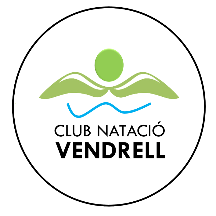 Logo del Club Natació Vendrell