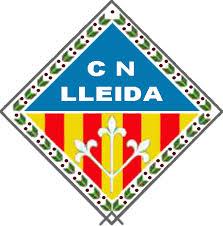 Logo de Club Natació Lleida